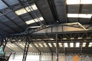 Proyecto Montaje EPC En Plata Tecno Papel Arica 2